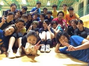 9/21 vs cosicosi練習試合@東深沢小学校
