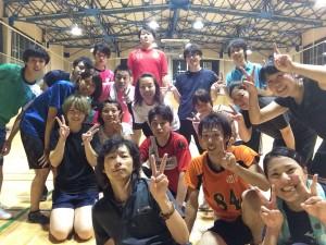 9/25@三宿小学校